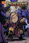 Pathfinder City Secrets #1 (of 6) (Subscription Cover)