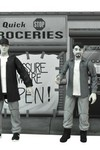 Clerks Select B&W Jay Action Figure