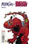 Moon Girl And Devil Dinosaur #7 (Classic Variant Cover Edition)