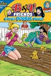 Betty & Veronica Friends Comics Double Digest #248