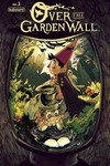 Over The Garden Wall Ongoing #2 (Subscription Craig Variant)