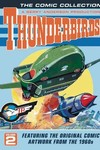 Thunderbirds Comic Collection HC Book 2