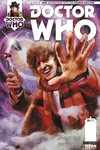 Doctor Who 4th #4 (of 5) (Cover A - Wheatley)