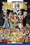 One Piece GN Vol. 78