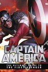 Captain America Ultimate Guide To First Avenger HC