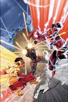 Titans #11 (Booth & Rapmund Variant Cover Edition)