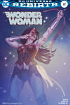 Wonder Woman #22 (Frison Variant Cover Edition)