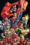 Injustice Gods Among Us Year Five HC Vol. 03