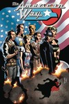 American Way 10th Anniversary Edition TPB