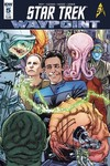Star Trek Waypoint #5 (Subscription Variant)