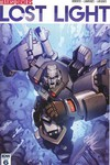 Transformers Lost Light #6