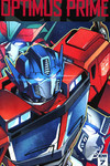 Optimus Prime #7 (Retailer 10 Copy Incentive Variant Cover Edition)