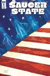 Saucer State #1 (of 6) (Subscription Variant)