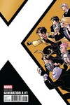 Generation X #1 (Kirk Corner Box Variant Cover Edition)