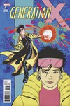 Generation X #1 (Variant Cover Edition)