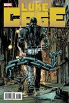 Luke Cage #1 (Variant Cover Edition)