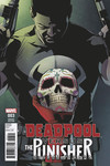 Deadpool vs. Punisher #3 (of 5) (Perez Variant Cover Edition)