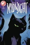 Hero Cats Midnight Over Steller City Vol. 2 #1