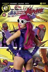 Amerikarate #3 (Cover D - April Oneil Photo)