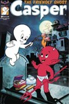 Casper The Friendly Ghost #1 (Spooky Wolfer Cover)