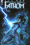 All New Fathom #4 (Cover A - Renna)