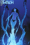All New Fathom #4 (Retailer 12 Copy Incentive Variant Cover Edition)