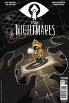 Little Nightmares #1 (of 4) (Cover A - Alexovich)