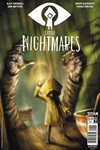 Little Nightmares #1 (of 4) (Cover B - Percival)