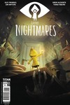 Little Nightmares #1 (of 4) (Cover C - Videogame Variant)