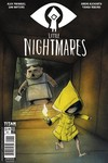 Little Nightmares #1 (of 4) (Cover E - Boatwright)