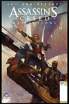 Assassins Creed Reflections #3 (of 4) (Cover A - Sunsetagain)