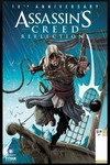 Assassins Creed Reflections #3 (of 4) (Cover B - Arranz)