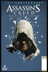 Assassins Creed Reflections #3 (of 4) (Cover C - Polygon)