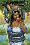 Grimm Fairy Tales Wonderland Birth Of Madness (Cover D - Leister)