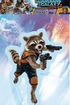 Guardians Of The Galaxy Vol2 Rocket Decal