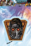 Guardians Of The Galaxy Vol2 Star-lord Mask Decal