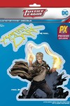 DC Comics Justice League Dark Constantine Previews Exclusive Vinyl Decal