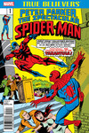 True Believers Peter Parker The Spectacular Spider-Man #1