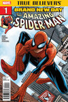 True Believers Spider-Man Brand New Day #1