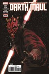 Star Wars Darth Maul #1 (of 5) (2nd Printing)