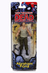 Walking Dead Comic Series 4 Abraham Action Figure
