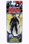 Walking Dead Comic Series 4 Jesus Action Figure