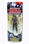 Walking Dead Comic Series 4 Pin Cushion Action Figure