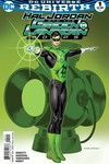Hal Jordan And The Green Lantern Corps #1 (Variant Cover Edition)