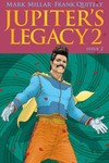 Jupiters Legacy Vol. 2 #2 (of 5) (Cover A - Quitely)