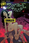 Zombie Tramp Ongoing #25 (Cover F - Pekar Risque)