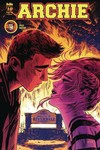 Archie #10 (Cover A - Regular Veronica Fish)