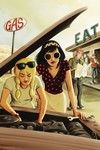 Betty & Veronica #1 (Cover F - Variant Colleen Coover)