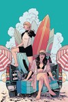 Betty & Veronica #1 (Cover G - Variant Bilquis Evely)