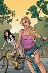Betty & Veronica #1 (Cover P - Variant Alitha Martinez)